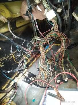 Spesialis kabel body