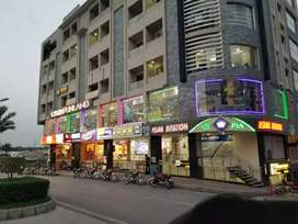 Urgently Shops for sale in bahria town Rawalpindi phase 7