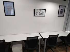 for startups and individuals office space in indiranagar at affordable