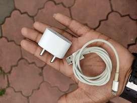 Apple orginal charger for sale