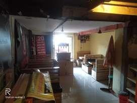 Shop for rent in RS puram, mettupalayam road