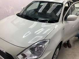 Maruti Suzuki Swift Dzire VXI AMT Good Condition & Well Maintained