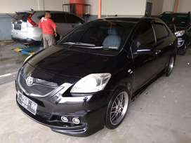 Vios Limo EX BB 2011 Full UPgrade G Viper