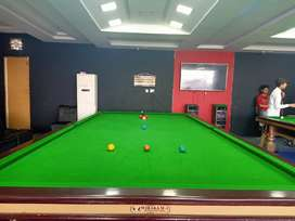 Snooker Club and cafe