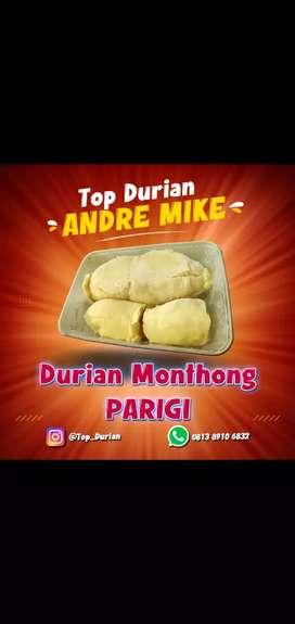 Durian monthong Parigi
