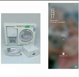 Charger OPPO VOOC ori product ( VOOC aktiv)