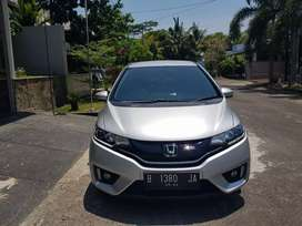 Jazz RS 2014 Matic