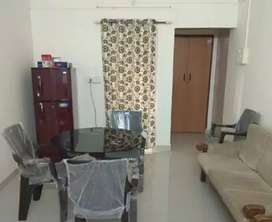 Available 2bhk flat for rent at Panjim Taligao