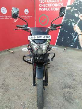 Good Condition Bajaj V 15 with Warranty |  2300 Jaipur