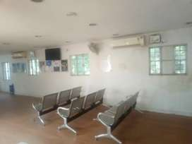 Semi furnished office near civil lines bus stand