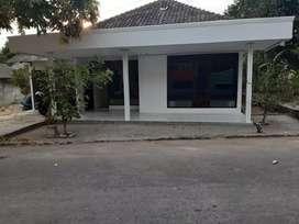 Rumah dikontrakkan semi furnish dekat beberapa kampus