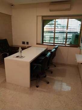 Fully Furnished office At Vashi Sec-17
