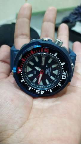 Seiko Diver Brand New Watch Fresh Condition
