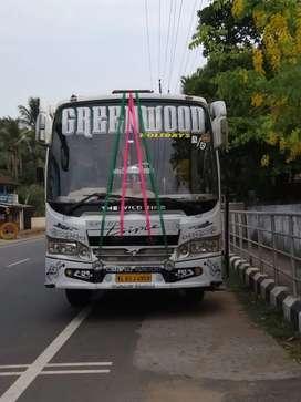 Ashok Leyland Stile 2017 Diesel Well Maintained