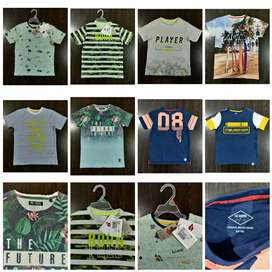 Kids  Export Clothing