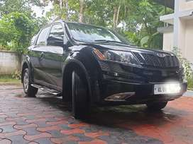 2013 Volcano Black XUV 500 in Excellent Condition