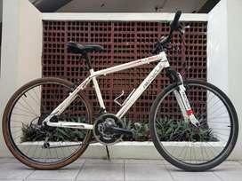 Wim Cycle mountain bike