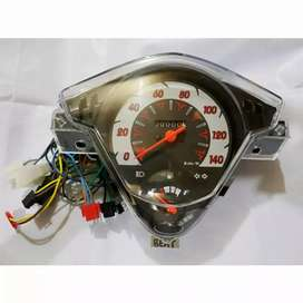 Speedometer komplit beat karbu