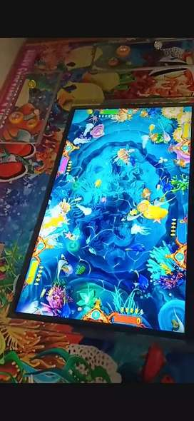 Video fish game, fishing game, commercial game, pak china game,chinese
