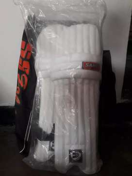 Not used SS CRICKET KIT