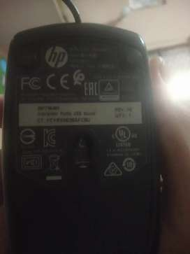 Hp USB Mouse Urgent Sale