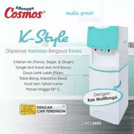 Dispenser Cosmos 3Kran CWD-5603