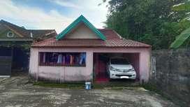 Rumah simpang dogan disewakan