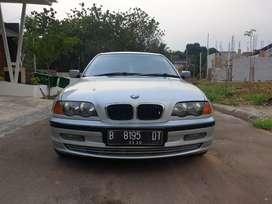 BMW 318 E46 M43 th. 2000 Service Record Istimewa!!