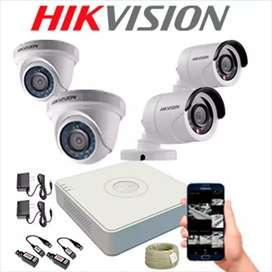 Pasang Camera CCTV Paket Harga Terjangkau ciledug tangerang