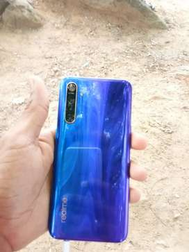 Realme xt 6 RAM 64 GB internal