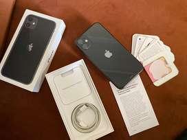 Iphone 11 128gb iBox mulusss