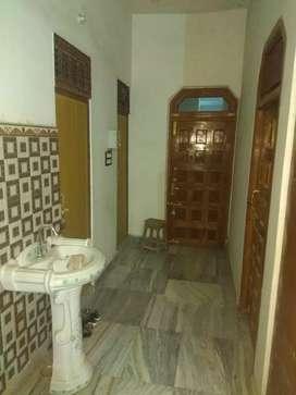 Single Seprate room for female / girls in house