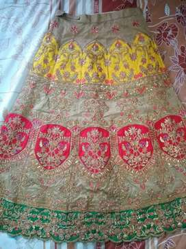 New lehnga 1