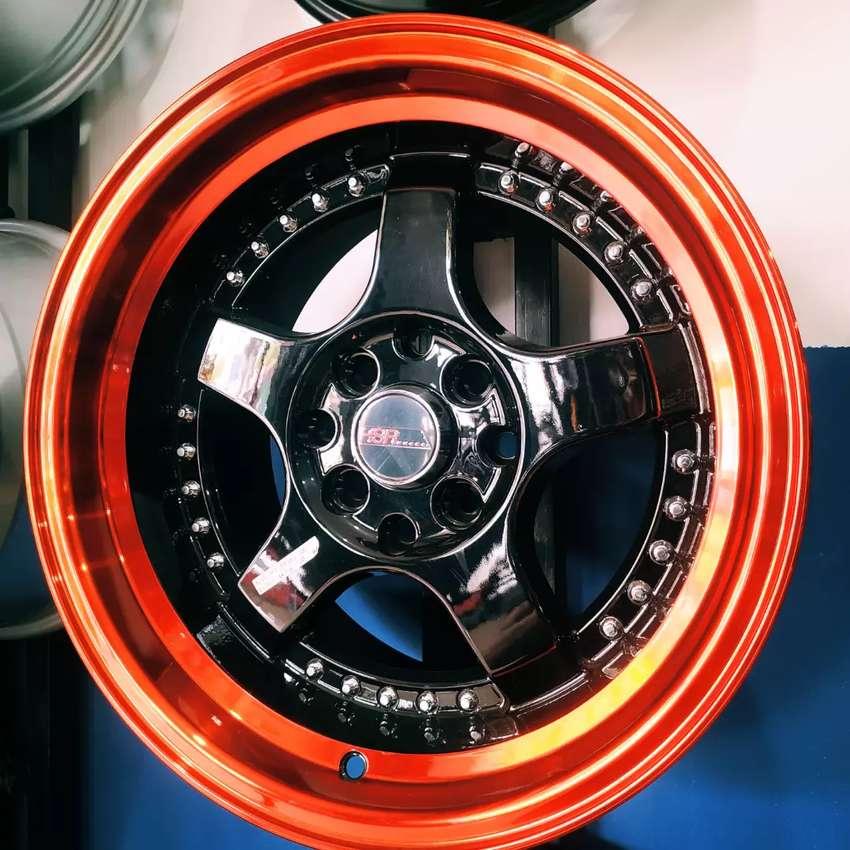 Toko Velg Mobil Berkualitas dan Terlengkap Di Jambi, Bisa Tukar Tambah 0