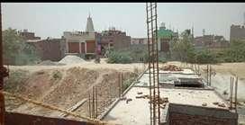 Free Hold Plot in noida sec 148 mai 50 Gaj 1.5 lakh