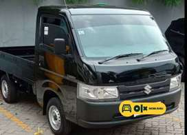 [Mobil Baru] Suzuki New Carry pick up TANPA DP angsuran bisa tentukan