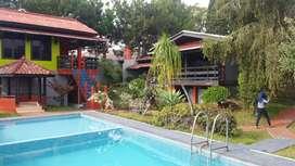 Dijual Murah Villa di kawasan Puncak Bogor Berikut Fasilitas