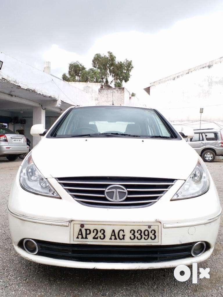 Tata Vista, 2012, Diesel 0