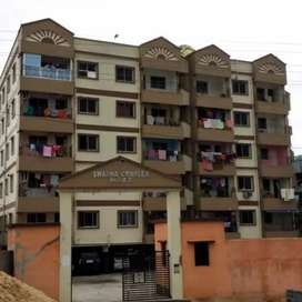 Excellent 2 BHK Flat on Sale