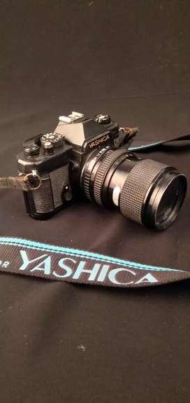 kamera analog YASHICA FX 3