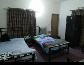 Salman boys hostel in model town lhr
