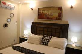 Luxury Apartment in The Grande, Bahria Town for Daily/Weekly/Monthly