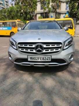 Mercedes-Benz GLA Class Urban Edition 200, 2019, Petrol