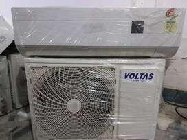 BRAND NEW VOLTAS 1.5 TON SPLIT AC ONLY 22500/-