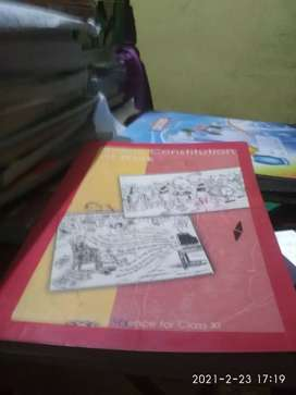 Class 11 atrs secondhand Books available