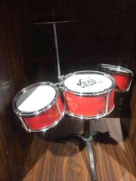 Jual Children toy three drums M3203