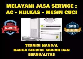 Service AC Tidak Dingin Servis Mesin Cuci Kulkas Balongbendo Sidoarjo