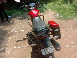 9 month old bike. awesome Price,good mileage,high pick up,in your area