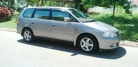 """Dijual Mobil Honda Odyssey """" (KHUSUS BATAM)"""