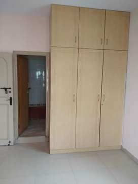 Latest model 3bhk flat for lease available.